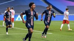 Indosport - Ledakan Reaksi Khalayak di Twitter Pasca-Kelolosan PSG ke Final Liga Champions