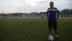 Indosport - Iskandar, legenda Persija Jakarta berjulukan Rui Costa dari Menteng.
