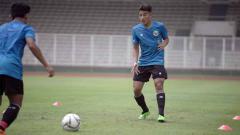 Indosport - Pelatih kepala Timnas Indonesia U-19, Shin Tae-yong, akhirnya mengabulkan permintaan netizen yang ingin melihat aksi dari Jack Brown.