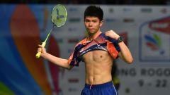 Indosport - Singgung soal ranking BWF dari Leong Jun Hao, media Malaysia ungkit kekalahan menyakitkan di babak pertama Spain Masters 2021.