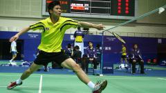 Indosport - Direktur pelatihan Asosiasi Bulutangkis Malaysia (BAM), Wong Choong Hann menjadi sorotan usai mengaku antusias dengan come back tim China di India Open 2021.