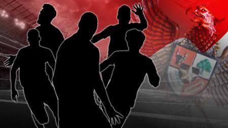 Kedatangan lima pemain muda asal Brasil secara bersamaan ke Indonesia mengundang tanda tanya, apakah mereka datang diundang PSSI, atau murni kepentingan klub? - INDOSPORT