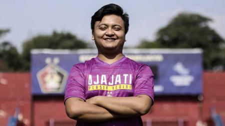 Muhammad Lucky Maarif, pemain E-Sport yang akan tampil di Liga 1 Indonesia Football e-League (IFeL). - INDOSPORT