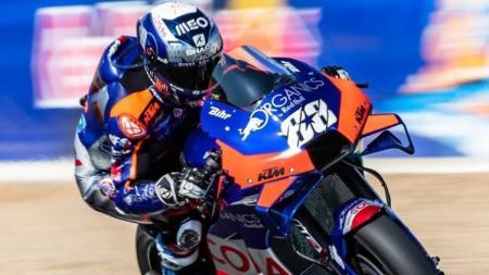 Hitung-hitungan calon juara MotoGP 2020, para pembalap kuda hitam berpeluang. - INDOSPORT