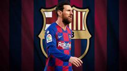 Termasuk kehancuran karier Lionel Messi hingga pengganti Ronald Koeman di Barcelona, ini top 5 news INDOSPORT.