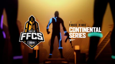 Turnamen internasional secara virtual, Free Fire Continental Series (FFCS) 2020. - INDOSPORT