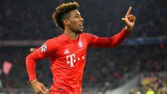 Indosport - Raksasa Liga Inggris, Manchester United, dikabarkan sangat berharap bisa mendatangkan mantan pemain sayap (winger) Juventus ini di bursa transfer 2021.