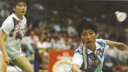 Mengenal Jang Hye-ock, eks pebulutangkis ganda putri Korea Selatan yang sukses menjadi peraih gelar Juara Dunia termuda. - INDOSPORT