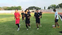 Indosport - Manajemen PSIS Semarang mengaku siap mencarikan lawan apabila tim pelatih menginginkan adanya pertandingan uji coba jelang lanjutan Liga 1 2020.