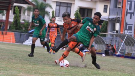 Tim Liga 1, Persiraja Banda Aceh. - INDOSPORT