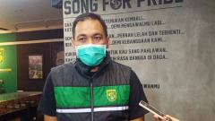Indosport - Persebaya Surabaya tampaknya tidak ada pandangan bakal memilih Yogjakarta sebagai kandang mereka untuk lanjutan Liga 1 2020.