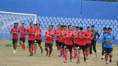 Indosport - Sebanyak 24 tim peserta Liga 2, termasuk Sriwijaya FC sampai saat ini belum menerima jadwal pertandingan atau pun regulasi musim 2020.