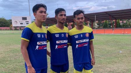 Jelang bergulirnya kelanjutan atau restart Liga 1 2020, Persiraja Banda Aceh mencoba menambah amunisi mereka dengan menggaet tiga pemain muda dari tim U-20. - INDOSPORT