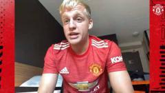 Indosport - Ditinggal Wijnaldum, Liverpool didesak kejar pemain tak terpakai Manchester United.