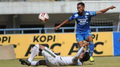 Indosport - Klub Liga 1, Tira Persikabo, sepertinya belum cukup puas hanya melakukan laga uji coba melawan Persib Bandung.