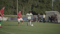 Indosport - Berikut link live streaming International U-19 Friendly Tournament alias pertandingan uji coba antara Timnas Indonesia U-19 melawan Kroasia.