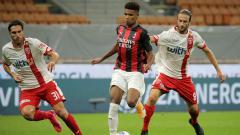 Indosport - Meskipun AC Milan tidak membuat banyak pergerakan di bursa transfer yang sudah berakhir bulan lalu, namun kini mereka kini justru tertarik dengan bakat-bakat muda Swedia.