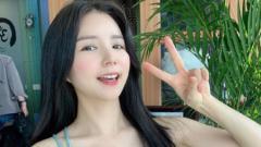Indosport - Berikut adalah pesona Cheon Jihye, instruktur pilates asal Korea Selatan yang bisa membuat jantung berdetak kencang.
