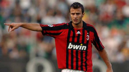 Eks AC Milan, Alberto Gilardino Resmi Latih Klub yang Baru Bangkrut - INDOSPORT