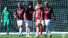 Indosport - Termasuk AC Milan, tiga klub mantan penguasa Eropa siap bangkit dan memasuki masa keemasan dengan mengandalkan pemain-pemain muda mereka.