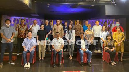 Pengurus Pusat Persatuan Bulutangkis Seluruh Indonesia (PP PBSI) bakal melakukan hajatan besar yakni pemilihan Ketua Umum baru Oktober mendatang. - INDOSPORT