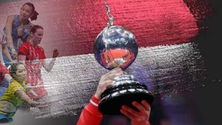 Mola TV PBSI Thomas - Uber Cup Simulation 2020 akan berakhir hari ini, lantas siapa sajakah pemain yang akan dipilih oleh PBSI untuk bermain di Piala Uber 2020? - INDOSPORT