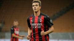 Indosport - Akankah Daniel Maldini mendapat kesempatan sebagai starter di laga Serie A Liga Italia antara Bologna vs AC Milan?