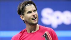 Indosport - Berikut hasil semifinal ATP Finals 2020 di mana dua peringkat teratas saat ini, Novak Djokovic dan Rafael Nadal, gagal melaju ke final.