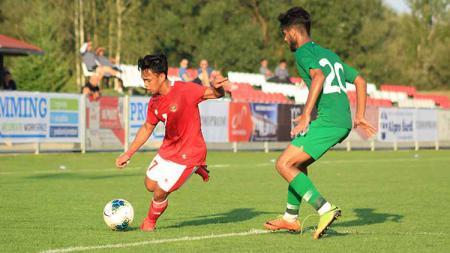 3 Catatan Evaluasi Timnas Indonesia U-19 Usai Turnamen Uji Coba di Kroa - INDOSPORT