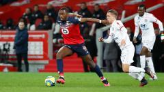 Indosport - AC Milan dapat mewujudkan keinginan mereka memboyong Boubakary Soumare, menginggat Rossoneri dan Lille memiliki hubungan yang cukup baik.