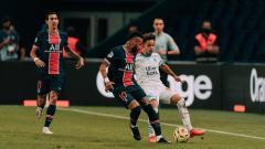 Indosport - Berikut klasemen Ligue 1 Prancis per Senin (14/9/20). Paris Saint-Germain (PSG) menghuni papan bawah, tepatnya di urutan ke-18.
