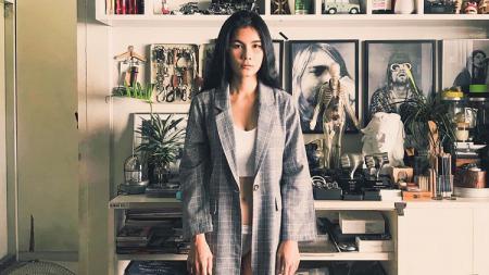 Eks bintang film dewasa asal Thailand, Kejsarin Nat. - INDOSPORT