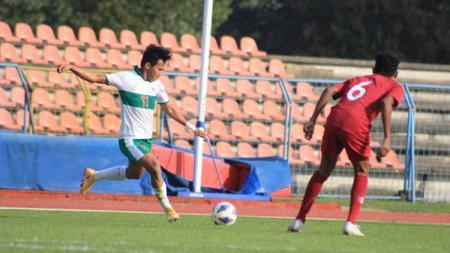 Jadwal Pertandingan Uji Coba Timnas Indonesia U-19 vs Bosnia - INDOSPORT