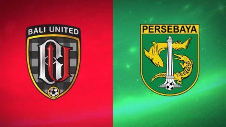 Dari dalam tubuh skuat Bali United, mengalir kencang darah Bajul Ijo, julukan tim Persebaya Surabaya. - INDOSPORT