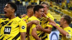 Indosport - 4 Pemain muda kelahiran Inggris menjadi pionir utama evolusi Borussia Dortmund yang mencoba bangkit dan merajai Bundesliga Jerman.
