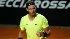 Indosport - Berikut hasil French Open 2021, di mana petenis The Big Three yakni Rafael Nadal, Novak Djokovic dan Roger Federer berhasil melenggang ke babak ketiga.