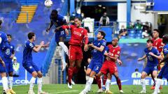 Indosport - Liverpool akan bertemu klub Jack Brown, Lincoln City pada babak ketiga Piala Liga Inggris atau Carabao Cup, Kamis (24/09/20).
