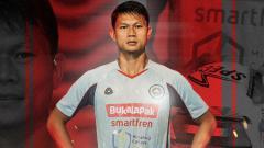 Indosport - Sulut United memperkenalkan Dedi Gusmawan sebagai rekrutan anyar yang dipinjam dari PSM Makassar.