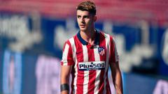 Indosport - Kepastian Luis Suarez 'resmi' merapat ke Wanda Metropolitano membuat Atletico Madrid siap melepas Alvaro Morata ke Juventus di bursa transfer musim panas ini.