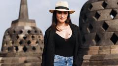Indosport - Riva Marissa Christina.