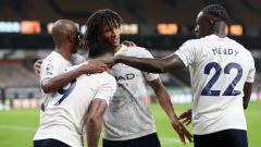 Indosport - Pemain Muda Manchester City Susah Payah Hadapi Bournemouth di Piala Liga Inggris