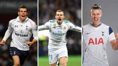 Indosport - Menakar Kecocokan Taktik Mourinho dengan Gareth Bale di Tottenham