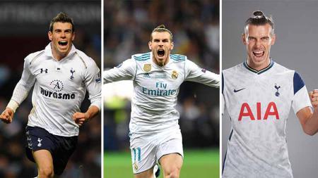 Menakar Kecocokan Taktik Mourinho dengan Gareth Bale di Tottenham - INDOSPORT