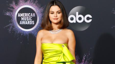 Penyanyi asal Amerika Serikat, Selena Gomez. - INDOSPORT