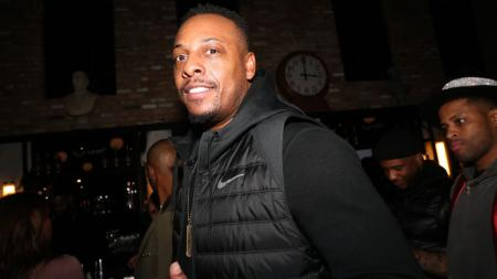 Paul Pierce, legenda NBA - INDOSPORT