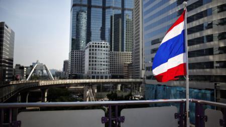 Asosiasi Bulutangkis Thailand (BAT) akan menggunakan Bubble (gelembung) untuk menjamin kesehatan para atlet bulutangkis dunia di turnamen Asia Open. - INDOSPORT