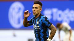 Indosport - Rekap hasil pertandingan Serie A Italia 2020/21 dari Inter Milan yang menang dramatis hingga Benevento yang beri kejutan.
