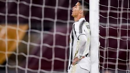 Cristiano Ronaldo kemudian Andrea Pirlo termasuk jadi 'terdakwa-terdakwa' yang diadili raksasa Serie A Liga Italia, Juventus demi laksanakan revolusi ditangan Andrea Agnelli. - INDOSPORT