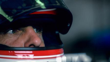 Roland Ratzenberger tewas di balapan F1 GP San Marino tahun 1994. - INDOSPORT