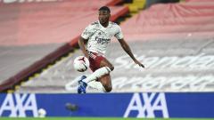 Indosport - Eks Arsenal menyatakan kebahagiannya bisa hengkang dari Emirates setelah mengakui jika karir sepakbolanya dihancurkan oleh Mikel Arteta.